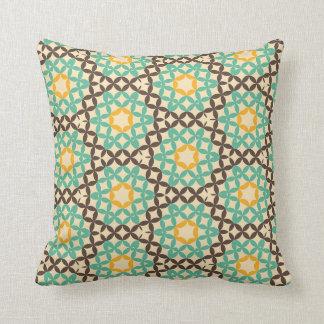 Almofada Travesseiro boémio