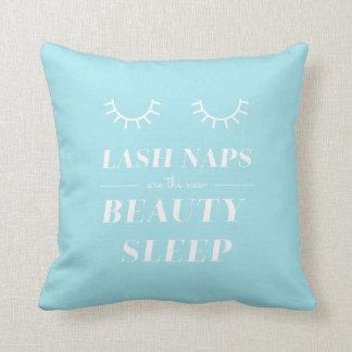 Almofada Travesseiro bonito engraçado da sesta do chicote