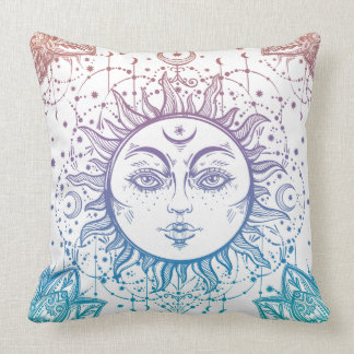Almofada Travesseiro celestial de Sun