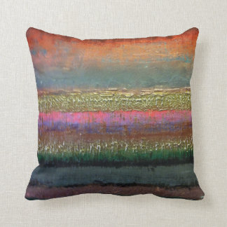 Almofada Travesseiro contemporâneo da cor corajosa
