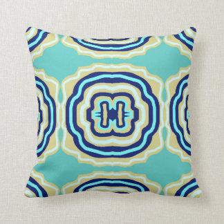 Almofada Travesseiro contemporâneo reversível
