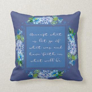 Almofada Travesseiro da aceitação