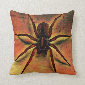 Almofada Travesseiro da aranha
