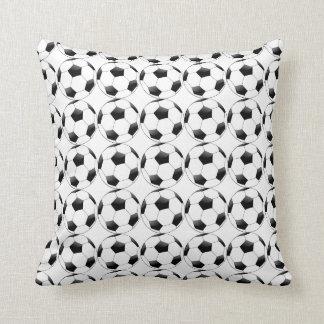 Almofada Travesseiro da bola de futebol