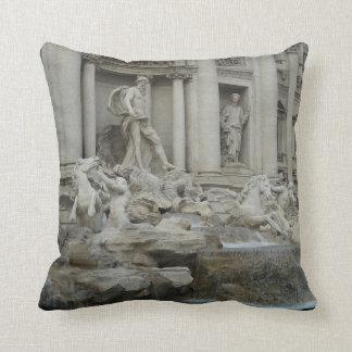 Almofada Travesseiro da fonte de Tevi