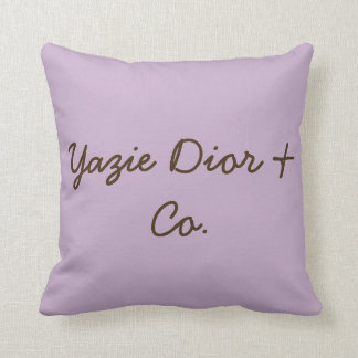 Almofada Travesseiro da lavanda de YazieDior & de Co.