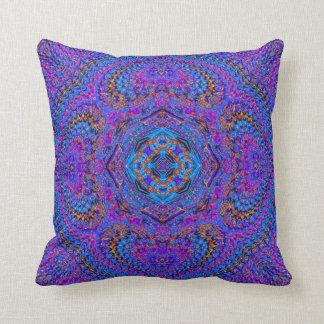 Almofada Travesseiro da mandala do Indiano-Estilo de