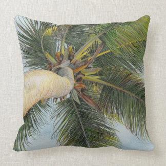"Almofada Travesseiro da ""palmeira"" de Paul McGehee"