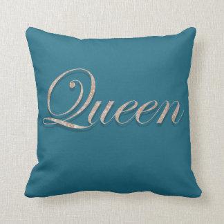Almofada Travesseiro da rainha