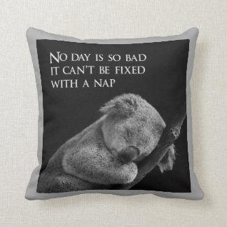 Almofada Travesseiro da sesta do Koala