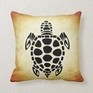 Almofada Travesseiro da tartaruga