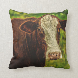 Almofada Travesseiro da vaca do MOO