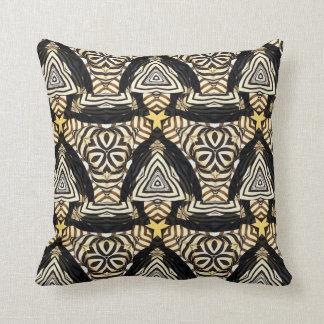 Almofada Travesseiro da zebra