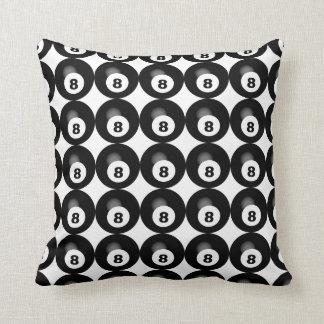 Almofada Travesseiro de 8 bolas