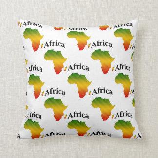 Almofada Travesseiro de África