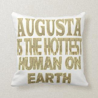 Almofada Travesseiro de Augusta