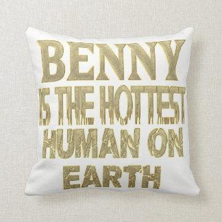 Almofada Travesseiro de Benny