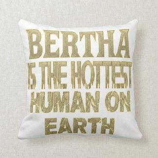 Almofada Travesseiro de Bertha