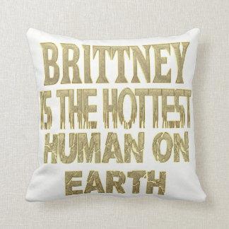 Almofada Travesseiro de Brittney