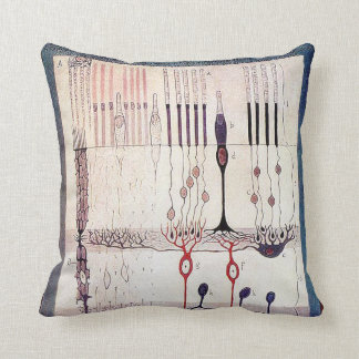 Almofada Travesseiro de Cajal