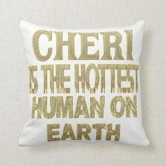 Almofada Travesseiro de Cheri
