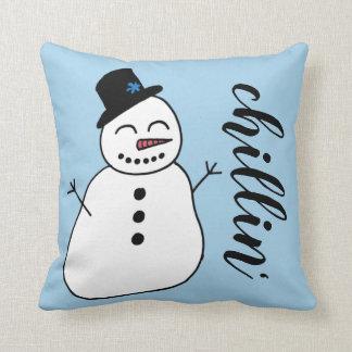 Almofada Travesseiro de Chillin