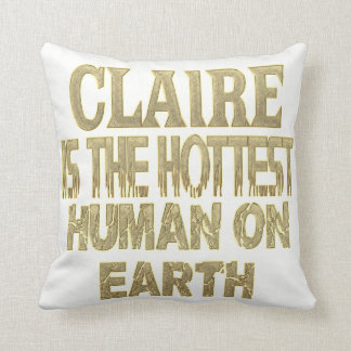 Almofada Travesseiro de Claire