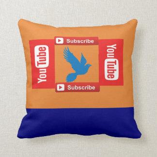 Almofada Travesseiro de Colomennod