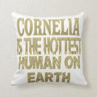 Almofada Travesseiro de Cornelia