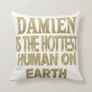 Almofada Travesseiro de Damien