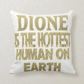 Almofada Travesseiro de Dione