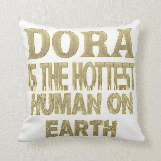 Almofada Travesseiro de Dora