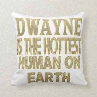 Almofada Travesseiro de Dwayne