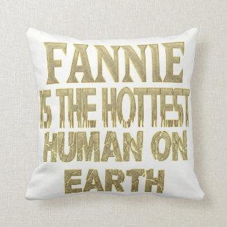 Almofada Travesseiro de Fannie