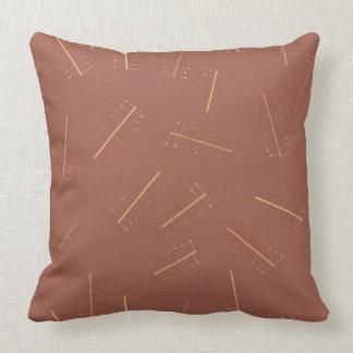 Almofada Travesseiro de flutuação das antenas de Brown