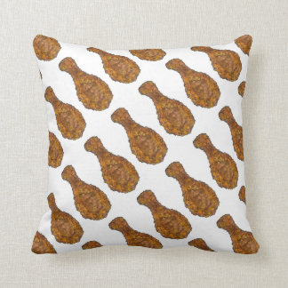 Almofada Travesseiro de Foodie do pilão dos pés de frango
