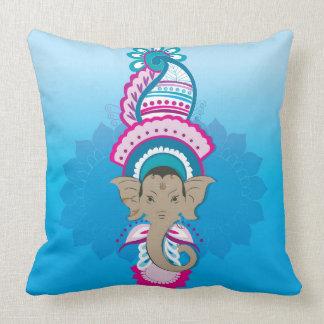 Almofada Travesseiro de Ganesha
