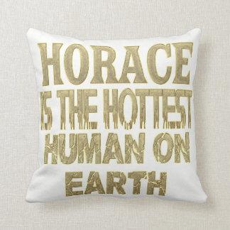 Almofada Travesseiro de Horace