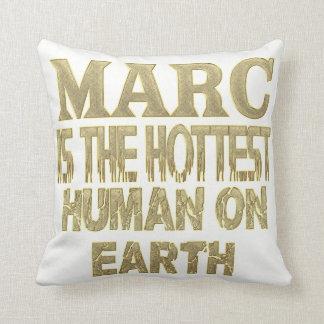 Almofada Travesseiro de Marc