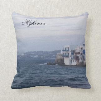 Almofada Travesseiro de Mykonos