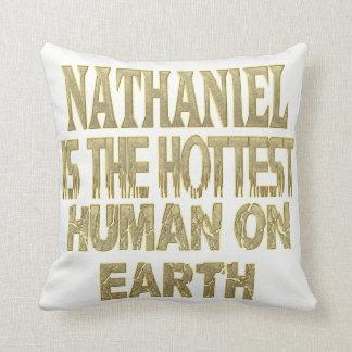 Almofada Travesseiro de Nathaniel