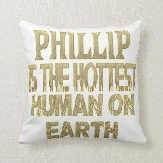 Almofada Travesseiro de Phillip