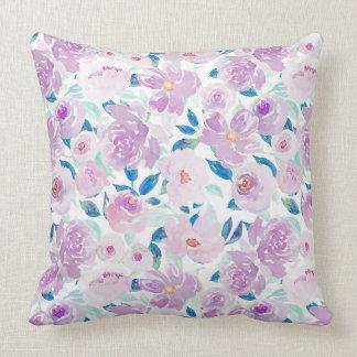Almofada Travesseiro de Plumsy da flor de Indy