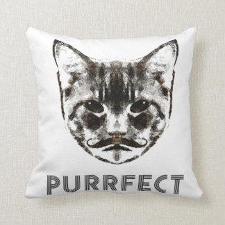 Almofada Travesseiro de Purrfect