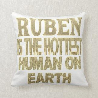 Almofada Travesseiro de Ruben