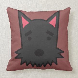 Almofada Travesseiro de Scotty