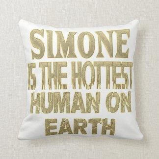 Almofada Travesseiro de Simone