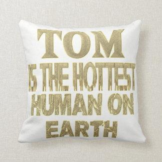 Almofada Travesseiro de Tom
