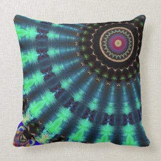 Almofada Travesseiro de turquesa