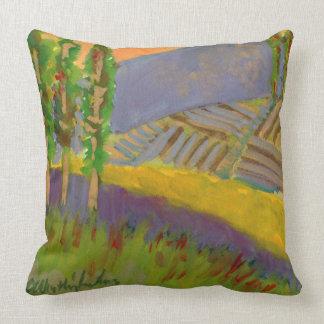 Almofada Travesseiro de Umbrian Cypress